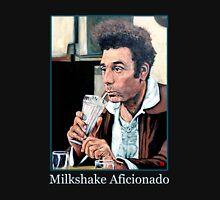 Milkshake Aficionado Unisex T-Shirt