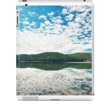 Afterthought iPad Case/Skin