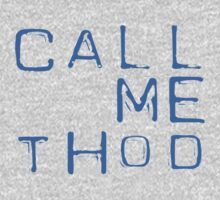 Call Method by Ian Porter