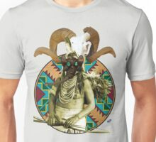 Native American Indian Chief Unisex T-Shirt