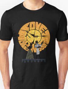 Love is an open door T-Shirt