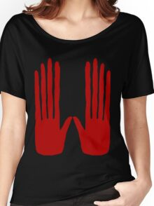 Hands of Fate Women's Relaxed Fit T-Shirt