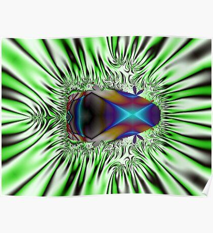Magic Bullet  (UF0015) Poster
