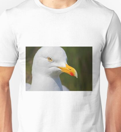 Herring Gull Unisex T-Shirt