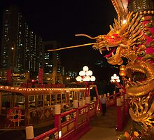 Jumbo Dragon by Paul Thompson Photography