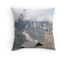 Viewpoint Throw Pillow