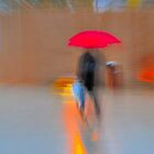 umbrella walk by photojam