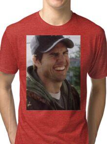 Tom Cruise - Top Gum Tri-blend T-Shirt