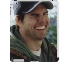 Tom Cruise - Top Gum iPad Case/Skin