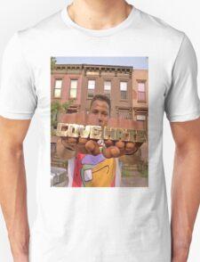 Love & Hate T-Shirt