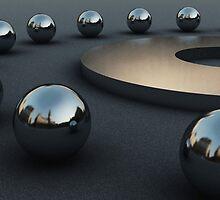 Around Circles by Ostar-Digital