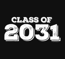 Class of 2031 by FamilySwagg
