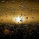Rainy Day #12 by Richard Pitman