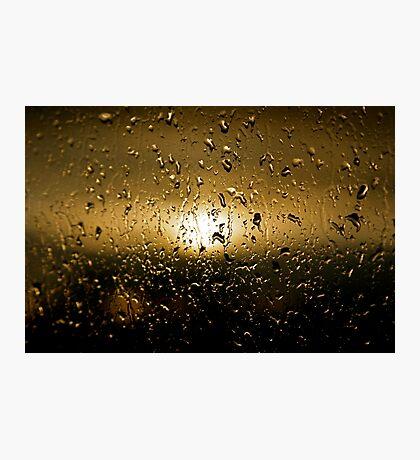 Rainy Day #12 Photographic Print