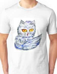 Persian Cat Unisex T-Shirt