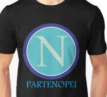 Napoli Unisex T-Shirt