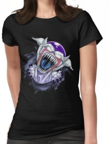 Frieza Womens Fitted T-Shirt