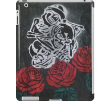 Hear, Speak, See No Evil iPad Case/Skin