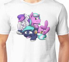 Mascot Pile Unisex T-Shirt