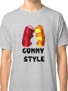 Gummy style Classic T-Shirt