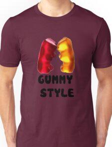 Gummy style Unisex T-Shirt
