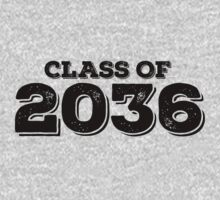 Class of 2036 by FamilySwagg