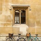 cambridge bikes by nialloc