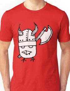 Viking chick Unisex T-Shirt