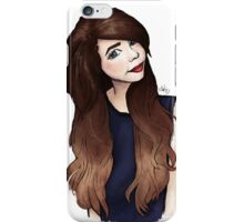 Zoella 2.0 iPhone Case/Skin