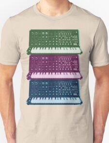 Korg MS-20 Synthesizer T-Shirt