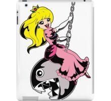 Like a Chain Chomp iPad Case/Skin