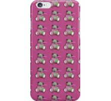 incomparable bears iPhone Case/Skin