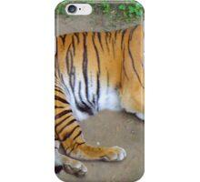 Sssh......!!!! iPhone Case/Skin