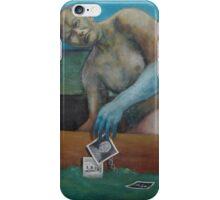 Ancient Mariner iPhone Case/Skin