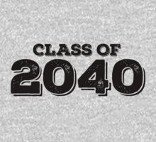 Class of 2040 by FamilySwagg