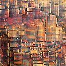 Sunset Sands by Blake McArthur