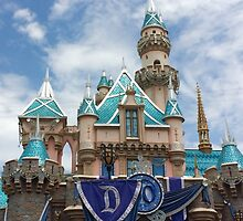 Diamond Castle by Disneylive