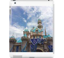 Diamond Castle iPad Case/Skin