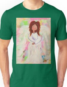 Angel of Peace Unisex T-Shirt