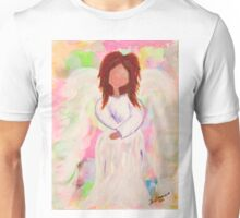 Angel of Peace Unisex T-Shirt