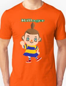Killager-Hide your babies T-Shirt