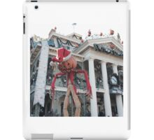 Haunted Mansion Holiday! iPad Case/Skin
