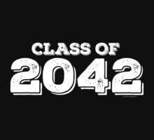 Class of 2042 by FamilySwagg