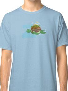 z for zaratan Classic T-Shirt