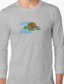 z for zaratan Long Sleeve T-Shirt