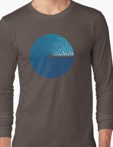 Almighty Ocean Long Sleeve T-Shirt