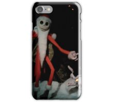 Sandy Claws! iPhone Case/Skin