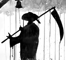 when death calls...... by Loui  Jover
