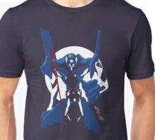 Rei & Eva-00 Unisex T-Shirt