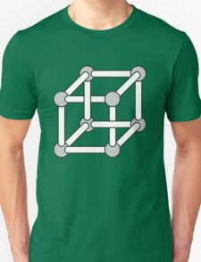 Paradox Box (Optical Illusion Cube) T-Shirt